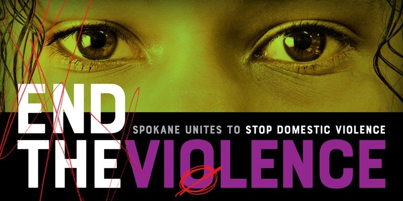 End the Violence campaign